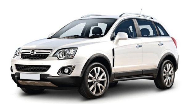 Замена цепи ГРМ Opel