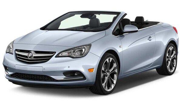 Ремонт Opel Cascada