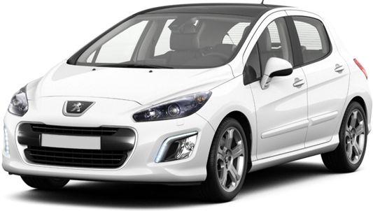 Замена цепи ГРМ Peugeot