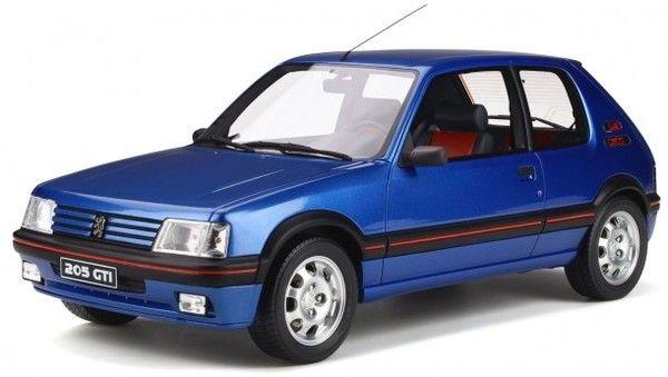 Ремонт Peugeot 205