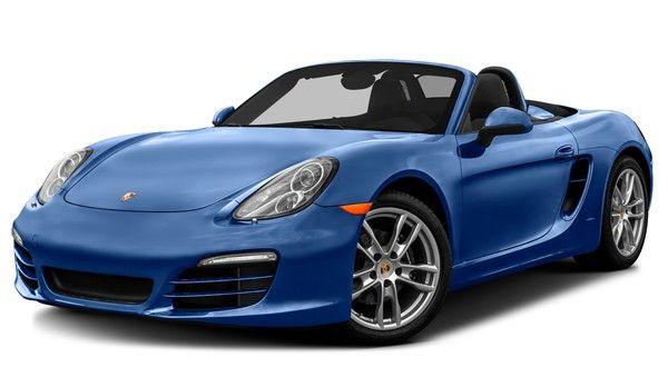 Ремонт Porsche Boxster