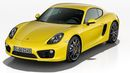 Ремонт Porsche Cayman