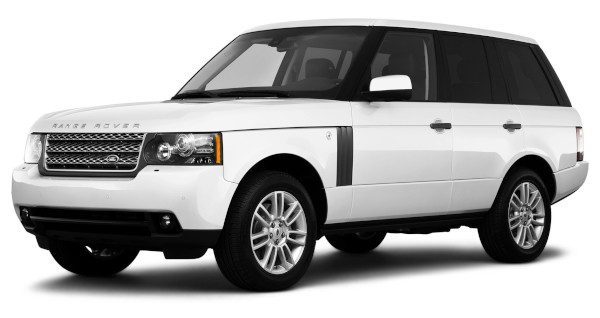 Замена цепи ГРМ Land Rover