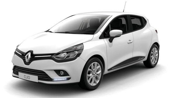 Ремонт Renault Clio