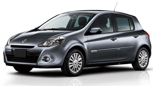 Ремонт Renault Lutecia