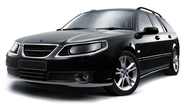 Ремонт двигателя Saab