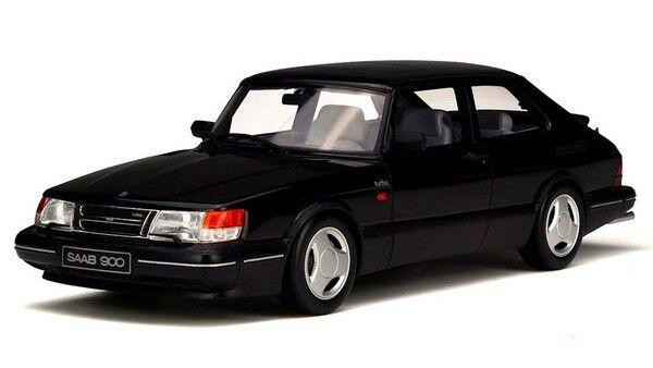 Ремонт Saab 900