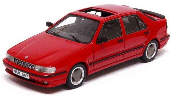 Ремонт Saab 9000