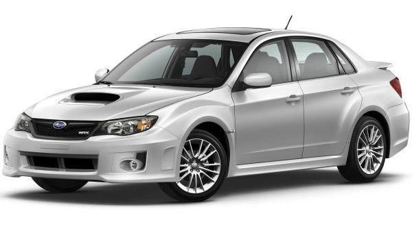 Замена цепи ГРМ Subaru