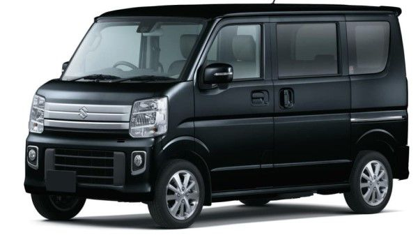 Ремонт Suzuki Every