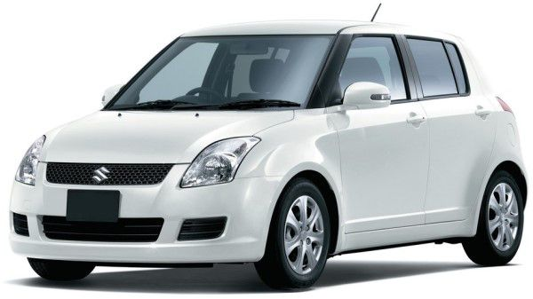 Ремонт Suzuki Swift