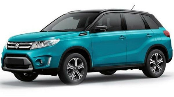 Ремонт Suzuki Vitara