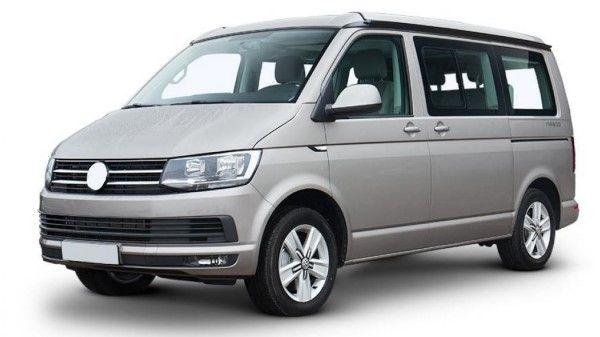 Ремонт Volkswagen California