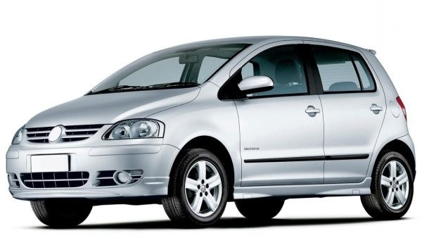 Ремонт Volkswagen Fox