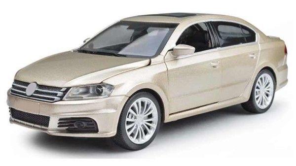 Ремонт Volkswagen Lavida