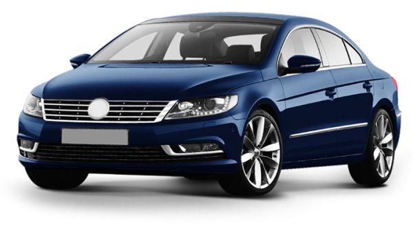 Ремонт Volkswagen Passat CC