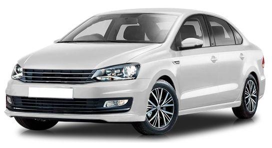 Ремонт Volkswagen Polo