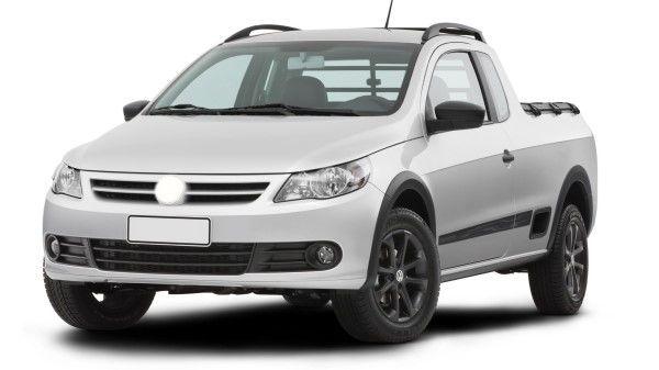 Ремонт Volkswagen Saveiro