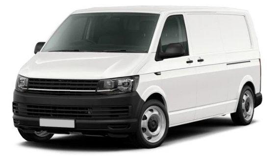 Ремонт Volkswagen Transporter