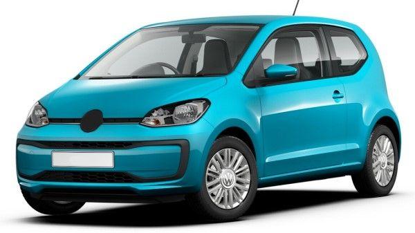 Ремонт Volkswagen Up