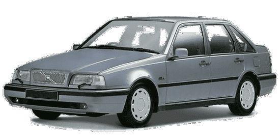 Ремонт Volvo 440
