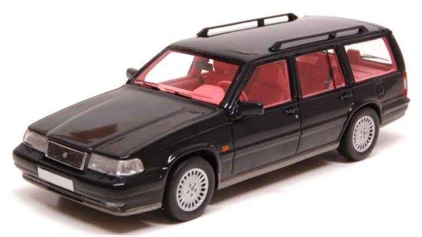 Ремонт Volvo 960